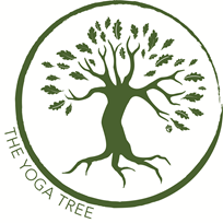 The Yoga Tree Logo